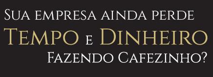 Centro de Excelência em Café Espresso
