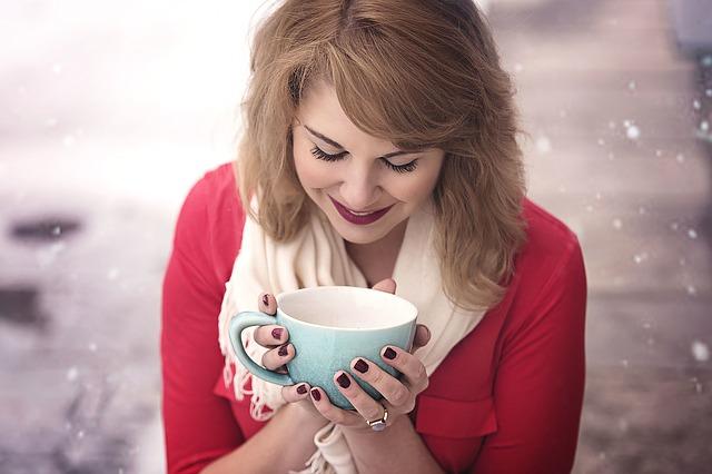 café deixa as pessoas mais felizes